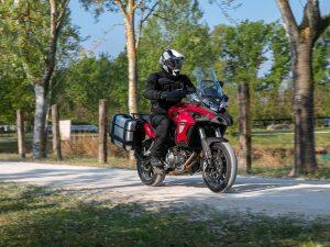 Benelli TRK 502 review by WeWantYourMotorbike.com