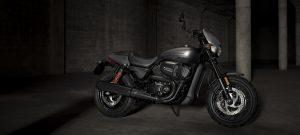 Harley Davidson Street Rod Review by WeWantYourMotorbike.com