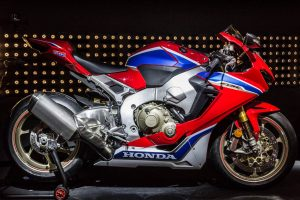 Honda CBR1000RR SP2 Review by WeWantYourMotorbike.com