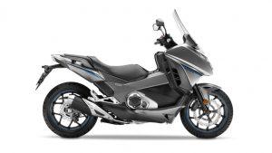 Honda Integra review by WeWantYourMotorbike.com
