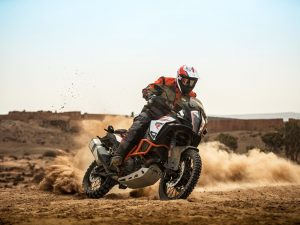 KTM 1290 Super Adventure R Review by We Want Your Motorbike