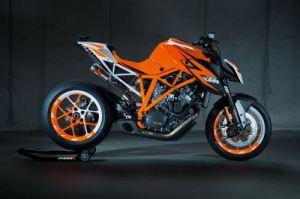KTM-1290-Super-Duke-R - top five bikes