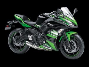 Kawasaki Ninja 650 Review by We Want Your Motorbike
