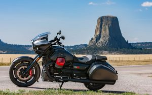 Moto Guzzi Review by We Want Your Motorbike