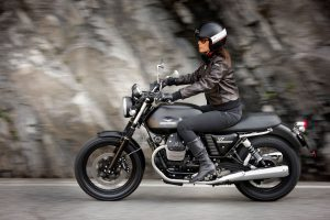 Moto Guzzi V7 II review by We Want Your Motorbike