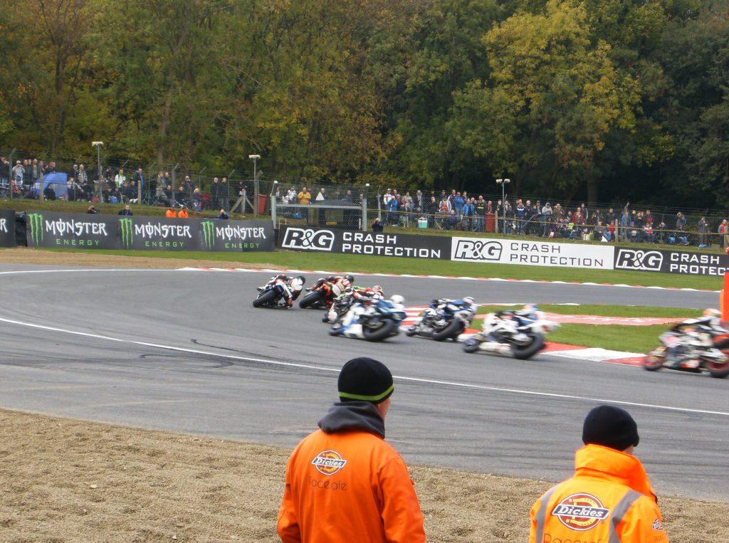 British Superbikes