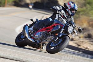 Suzuki SFV650 Review by We Want Your Motorbike