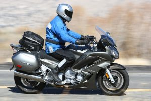 Yamaha FJR1300 Review by We Want Your Motorbike