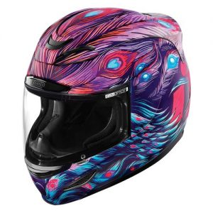 Motorbike Helmet Guide by We Want Your Motorbike