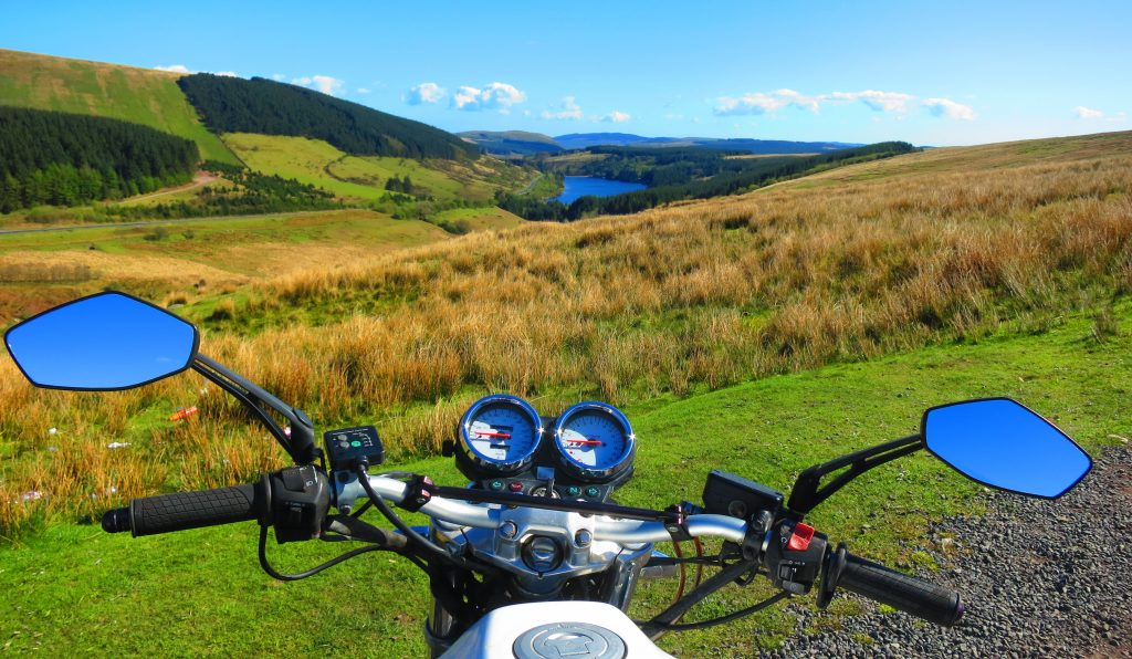 Best Motorbike Rides in the UK by WeWantYourMotorbike