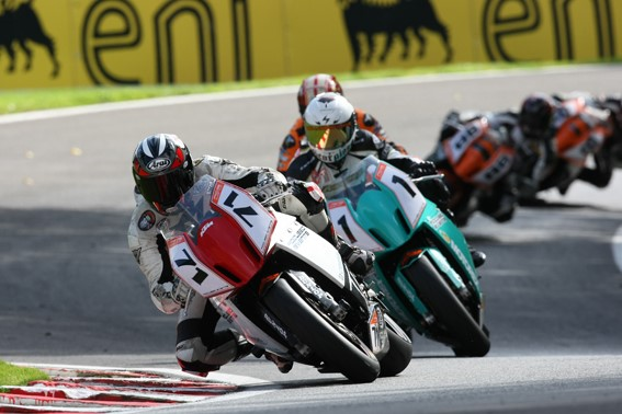 Great events to attend this year - Road Race Meetings