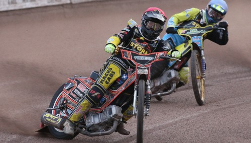 Great events to attend this year - Speedway