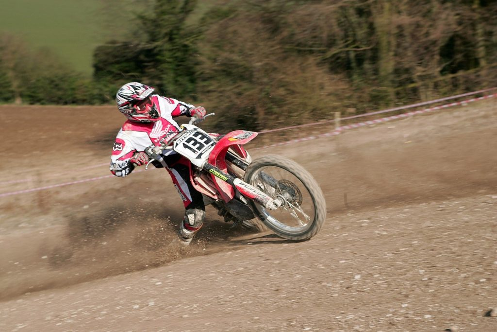 Great events to attend this year - Motocross